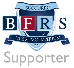 BRFS Supporter