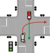 Ld System Driving Lesson 10 Crossings