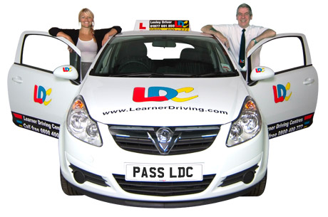 Ldc Driving Schools Intensive Driving Courses And Lessons