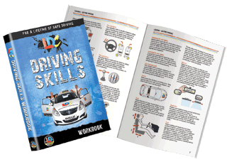 Driving Skills Workbook