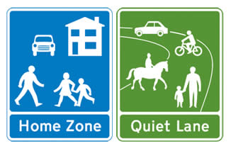 Highway Code Rules 218