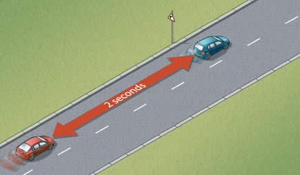 Highway Code Rule 126