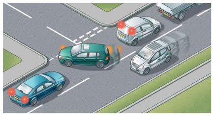 Highway Code Rule 151