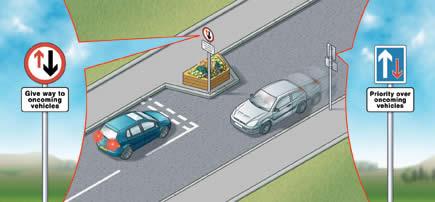 Highway Code Rule 153