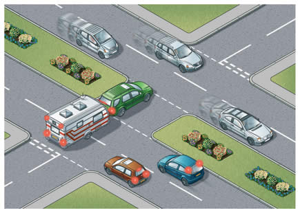 Highway Code Rule 173
