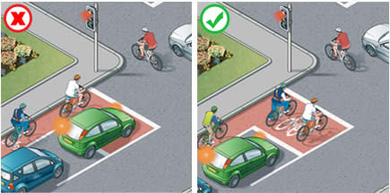 Highway Code Rule 178