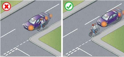 Highway Code Rule 182