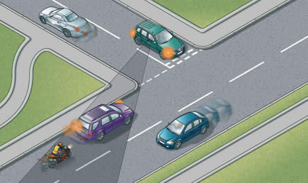 Highway Code Rules 211