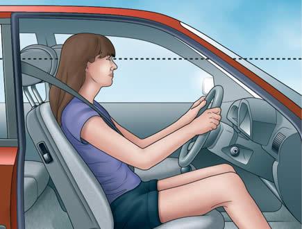 Highway Code Rule 97