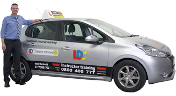 Innes Macdonald Driving Lessons