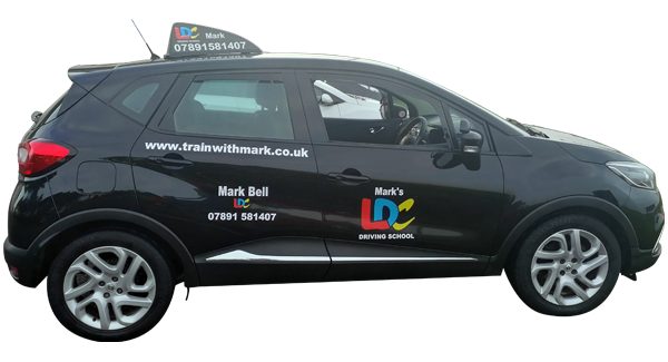 Mark Bell Driving Lessons