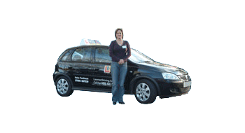 Helen Tomlinson Driving Lessons