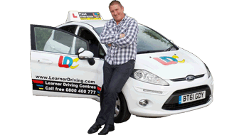 Paul Richardson Driving Lessons