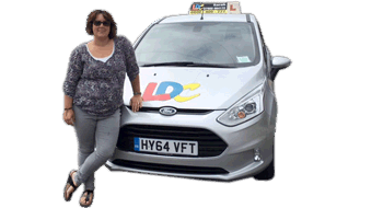 Sarah Townsend Driving Lessons