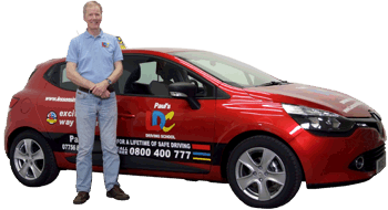 Paul Squires-Dutton Driving Lessons