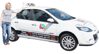 Tracy Sheard Driving Lessons