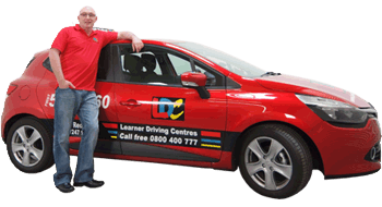 James Whyte Driving Lessons