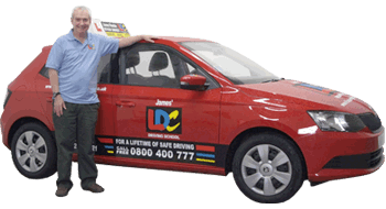 James Humble Driving Lessons