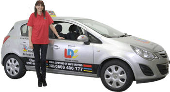 Clare Tunney Driving Lessons