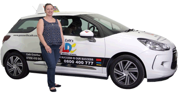 Cath Crowther Driving Lessons