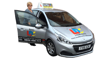 Karen Williams Driving Lessons