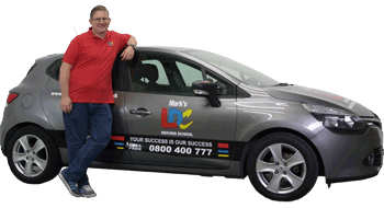 Mark Corlett Driving Lessons