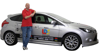 Stephen Taylor Driving Lessons