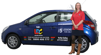 Kelly Culley Driving Lessons