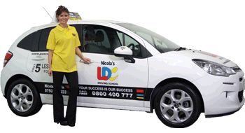 Nicola Boyle Driving Lessons