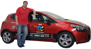 Lee Davies Driving Lessons