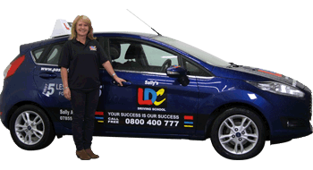 Sally Atkinson Driving Lessons