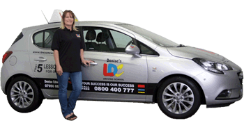 Denise Edwards Driving Lessons