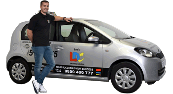 Lee McCarthy Driving Lessons
