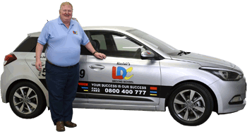 Alastair MacBrayne Driving Lessons