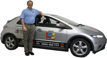 Richard Pollard Driving Lessons