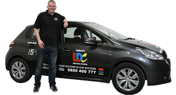 Andrew Peters Driving Lessons
