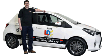 Alan Hall Driving Lessons