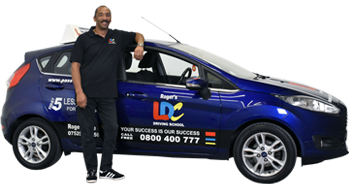Roger Gayle Driving Lessons