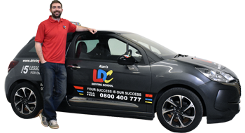 Alan Campbell-Best Driving Lessons