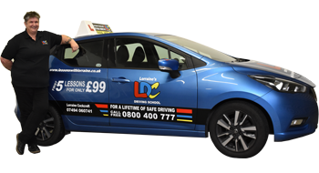 Lorraine Cockcroft Driving Lessons
