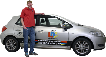 Chris Marwood Driving Lessons