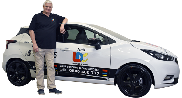 Ian Harris Driving Lessons