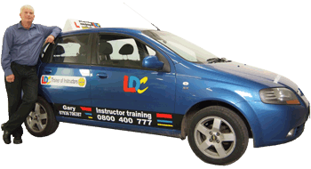 Gary Williamson Driving Lessons