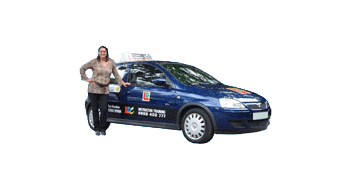 Sue Hawkins Driving Lessons