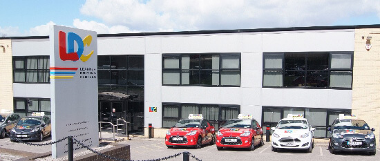 Learner Driving Centre Head Office