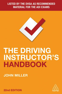 The Driving Instructors Handbook (20th Edition)