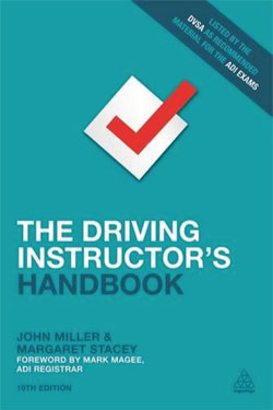 The Driving Instructors Handbook (19th Edition)