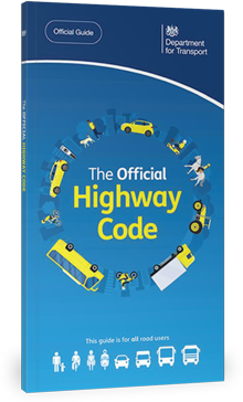 Online drivers study book