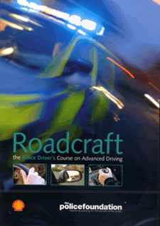 The Police Drivers Course on Advanced Driving DVD