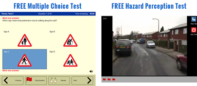 Free hazard perception test 2015